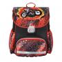 School backpack HAMA Motorbike