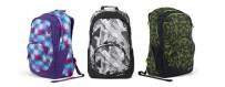 Order light school backpack Satch Fly online