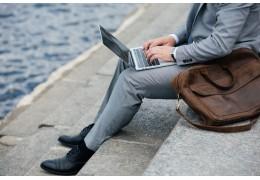 Laptop-Rucksack: wichtiger Schutz für empfindliche technische Komponenten