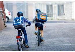 Schulrucksack für die weiterführende Schule: so ist Ihr Kind altersgerecht unterwegs