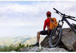 Fahrradrucksack: dynamische Gepäcklösung mit speziellen Eigenschaften